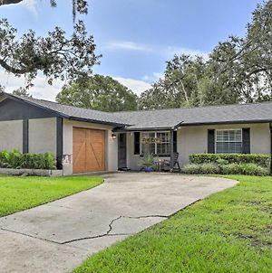 Family Home With Porch And Yard 16 Mi To Disney! photos Exterior