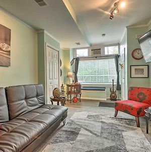 Charming Carriage Apt Walk To Museums And Dining! photos Exterior