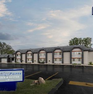 Bridgepointe Inn & Suites By Bphotels, Council Bluffs, Omaha Area photos Exterior
