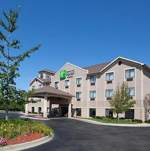 Holiday Inn Express Hotel & Suites - Belleville Area photos Exterior