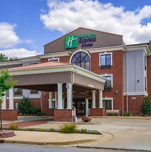 Holiday Inn Express Hotel & Suites South Bend photos Exterior