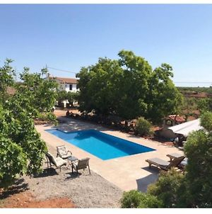 Villa With 3 Bedrooms In Juncosa Vall D'Alba With Wonderful Mountain View Private Pool Terrace 25 Km From The Beach photos Exterior