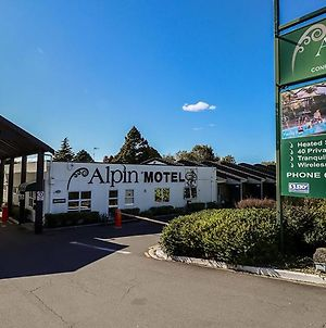 Alpin Motel & Conference Centre photos Exterior
