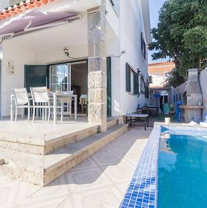 Villa With 2 Bedrooms In Cascais With Private Pool Enclosed Garden And Wifi photos Exterior