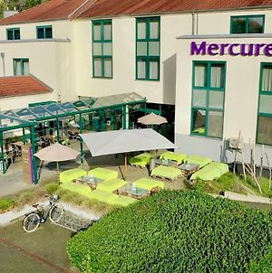 Mercure Tagungs- & Landhotel Krefeld photos Exterior