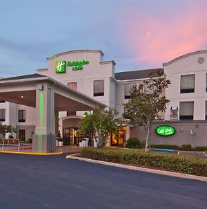 Holiday Inn Hotel & Suites Opelousas photos Exterior