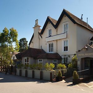 Worplesdon Place Hotel photos Exterior