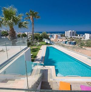 Villa Kono Titan - Stunning 6 Bedroom Protaras Villa With Pool - Stunning Sea Views photos Exterior