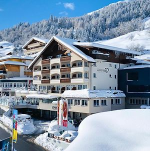 Alpen-Herz Romantik & Spa - Adults Only photos Exterior