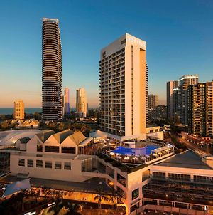 Sofitel Gold Coast Broadbeach photos Exterior