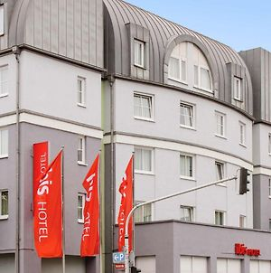 Ibis Mainz City photos Exterior