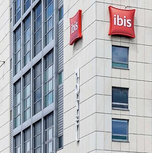 Ibis Berlin Spandau photos Exterior