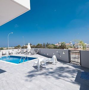 Villa Protaras Miramar Luxury And New 5Bdr Protaras Villa With Pool And Stunning Sea Views photos Exterior