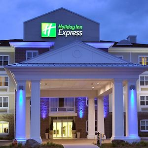 Holiday Inn Express Stellarton-New Glasgow photos Exterior