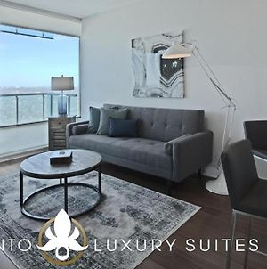 Skys The Limit - Luxury Executive Condo Yorkville photos Exterior