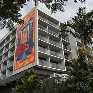 Cairns Plaza Hotel photos Exterior