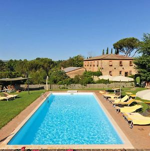 Villa With 9 Bedrooms In Monteroni D'Arbia With Wonderful Mountain View Private Pool Enclosed Garden photos Exterior