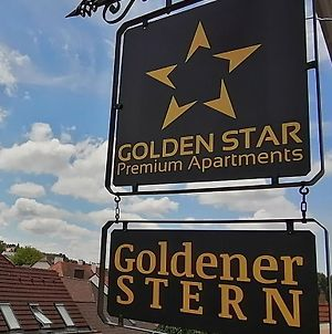Golden Star - Premium Apartments photos Exterior