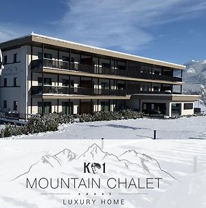 K1 Mountain Chalet - Luxury Apartements photos Exterior