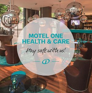 Motel One Koln-Mediapark photos Exterior