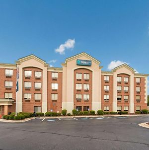 Best Western Plus Greensboro Airport Hotel photos Exterior