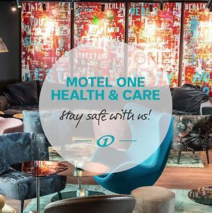 Motel One Berlin Mitte photos Exterior