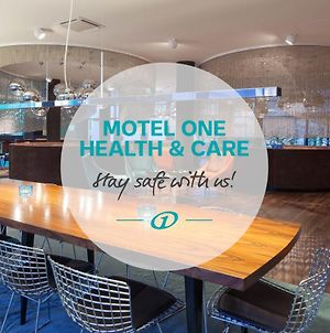 Motel One Frankfurt Messe photos Exterior
