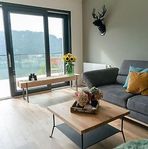 Bergnsee Ferienhaus Ossiacher See Apartment Bruno By Seebnb photos Exterior