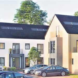Open For Work Travel From 5Th Nov To 2Nd Dec - Lovely New Apartment - Free Electric Car Charging photos Exterior