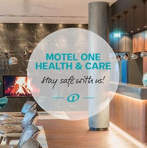 Motel One Hamburg Airport photos Exterior