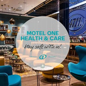Motel One Koln Waidmarkt photos Exterior