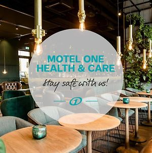 Motel One Munchen-City-Ost photos Exterior