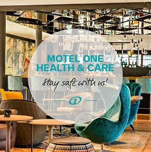 Motel One Munchen Messe photos Exterior