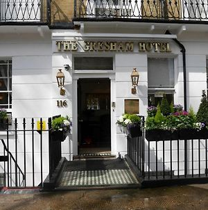 The Gresham Hotel photos Exterior