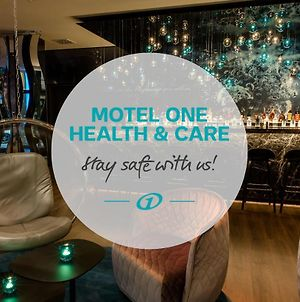 Motel One Stuttgart Bad Cannstatt photos Exterior