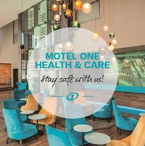 Motel One Wiesbaden photos Exterior