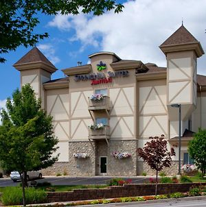 Springhill Suites By Marriott Frankenmuth photos Exterior