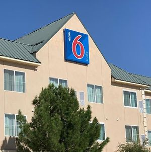 Motel 6 Hobbs, Nm - Event Center photos Exterior