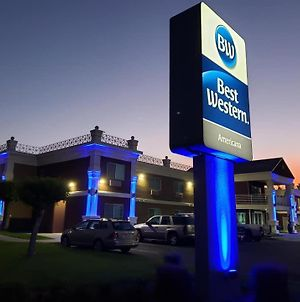 Best Western Americana photos Exterior