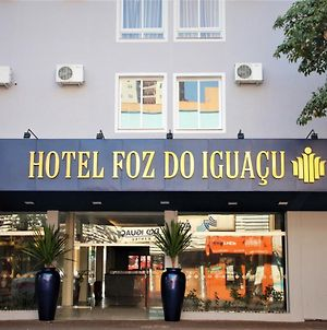 Hotel Foz Do Iguacu photos Exterior