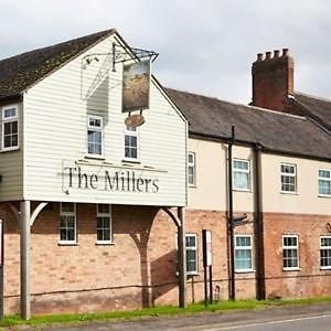 Millers Hotel By Greene King Inns photos Exterior
