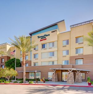 Towneplace Suites By Marriott Phoenix Goodyear photos Exterior