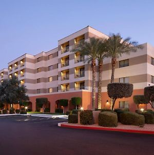 Courtyard By Marriott Scottsdale Old Town photos Exterior