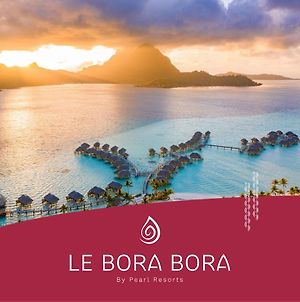 Le Bora Bora By Pearl Resorts photos Exterior