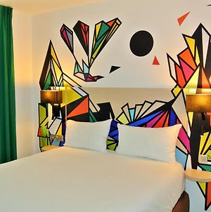 Ibis Styles Paris Maine Montparnasse photos Exterior