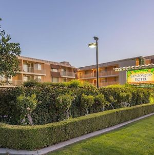 San Joaquin Hotel, Surestay Collection By Best Western photos Exterior