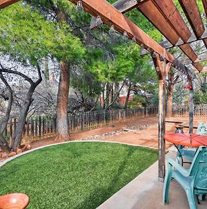 Pet-Friendly Oak Creek Home By Bell Rock And Sedona! photos Exterior