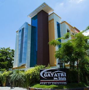 Hotel Gayatri Inn photos Exterior