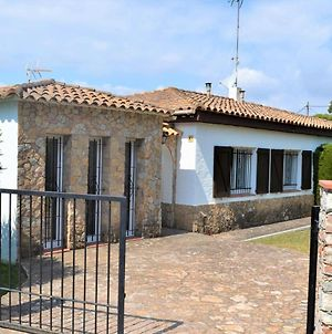 Begur Villa Sleeps 5 Pool Wifi photos Exterior