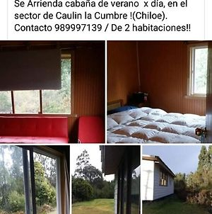 Caulin La Cumbre photos Exterior